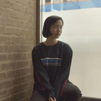 """国士文通省 / Kokushi Buntsuu Show  L/S Print T-Shirt """"L"""""""
