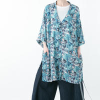 Minamo Shirt (BLUE)