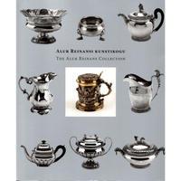 アルール・レイナンスの銀食器コレクション