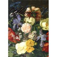 絵画の中の花:地上の楽園の残滓