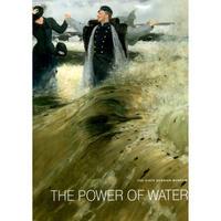 国立ロシア美術館「水の力」展カタログ