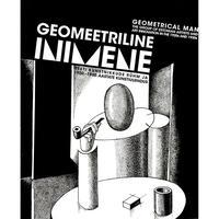 幾何学の男:1920〜1930年代におけるエストニアの芸術家グループと美術革命