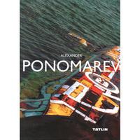 アレクサンドル・ポノマリョフ作品集