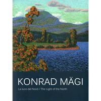 コンラート・メギ画集:北方の光