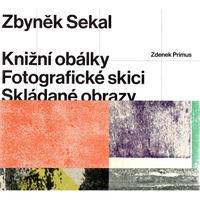 ズビネック・セカール:ブックカバー、フォトスケッチ、写真集