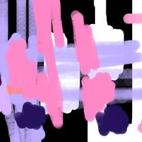 色の集まり An assembly of colors