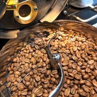 ブラジル カルモデミナス サンタリタ デ カッシア農園 ナチュラル 【深煎り】豆or粉 100g