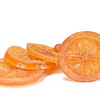 オレンジスライス砂糖漬け