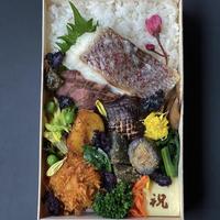 【予約専用】3240円季節のお弁当