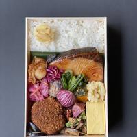 【クレジットカード払い専用】季節のお弁当