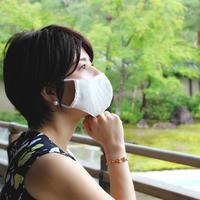SHIROTSUKI   マスク ~夏用~