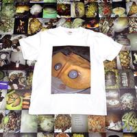 "Hiro Tanaka ""OOOFOO"" T-shirts&Book set  #009"