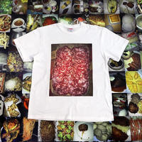 "Hiro Tanaka ""OOOFOO"" T-shirts&Book set  #004"