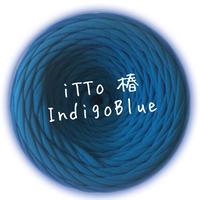 iTTo 椿 Indigo Blue 1,850円
