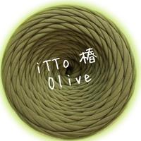 iTTo  椿 Olive 1,800円