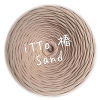 iTTo 椿 Sand 1,850円