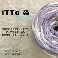 iTTo 染 soft type 2,700円