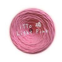 iTTo 椿  Light Pink 1,800円