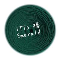 iTTo 椿  Emerald 1,800円