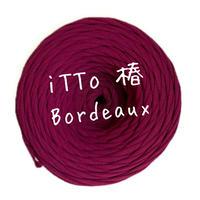 iTTo 椿 Bordeaux 1,800円