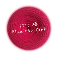 iTTo 椿  Flamingo Pink 1,800円