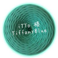 iTTo 椿 Tiffany Blue 1,800円
