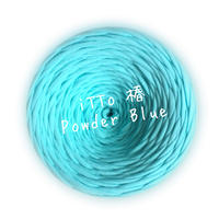 iTTo 椿 Powder Blue 1,800円