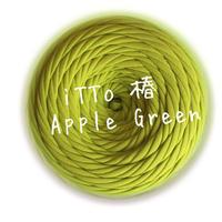 iTTo 椿  Apple Green 1,800円