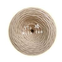 iTTo 椿 Milk tea 1,800円