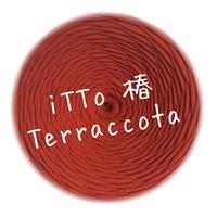 iTTo 椿 Terracotta 1,800円