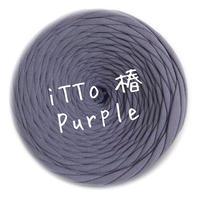 iTTo 椿 Purple 1,850円