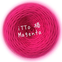 iTTo  椿 Magenta 1,800円