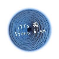 iTTo 椿 Stoneblue 1,800円