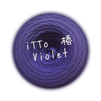 iTTo 椿  Violet 1,800円