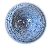 iTTo 椿 Ice blue 1,800円