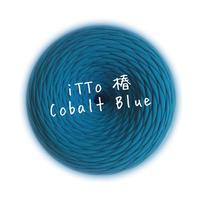 iTTo 椿 Cobalt Blue 1,800円