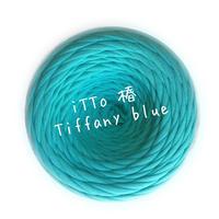 iTTo 椿 Tiffany Blue 1,800円