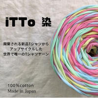 iTTo 染 special Price