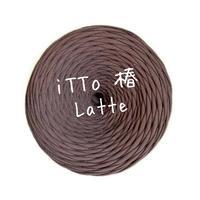 iTTo 椿 Latte 1,800円