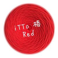 iTTo 椿 Red 1,800円