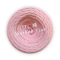iTTo 椿 Sherbet Pink 1,800円