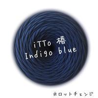 iTTo 椿 Indigo Blue 1,800円