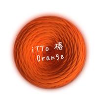 iTTo 椿  Orange 1,800円