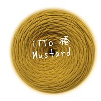 iTTo 椿 Mustard 1,800円