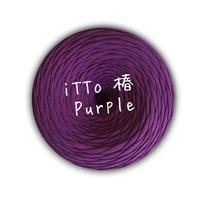 iTTo 椿  Purple 1,800円