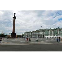 旅行レポートデータ 「ロシア芸術探訪」