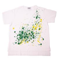 Canvas TEE-shirt  Shirai WHT