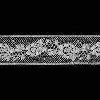 リバーレース 269/2033  OFF WHITE