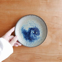 デザートのためのお皿[14cm]