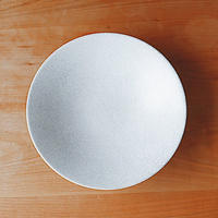魚料理のためのお皿[26.5cm]